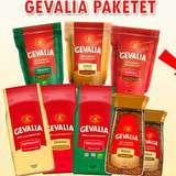 Testa ett stort paket med Gevalia-produkter och behåll det efteråt