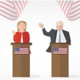 Vem vinner valet? Uppge ditt svar och vinn 5.000 kr