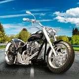 Vinn 100.000 kr till en motorcykel