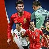 Vinn 2 biljetter till fotbolls-VM