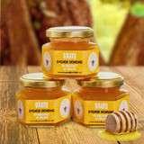 Vinn 6 honungsburkar
