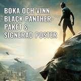 Vinn Black Panther paket