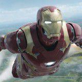 Vinn Captain America: Civil War på blu-ray