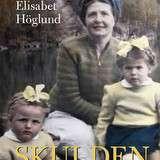 Vinn Elisabet Höglunds nya bok