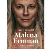 Vinn Malena Ernmans bok