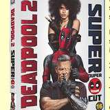 Vinn Marvels Deadpool 2 på Blu-Ray