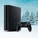 Vinn PS4 eller Xbox i julklapp