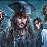 Vinn Pirates of the Caribbean: Salazar's Revenge på blu-ray