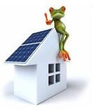 Vinn Presentkort på solenergiprodukter