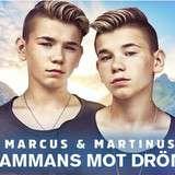 Vinn Signerade prylar från Marcus & Martinus