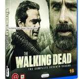 Vinn The Walking Dead Säsong 7 på blu-ray