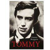 Vinn Tommy Berggrens självbiografi