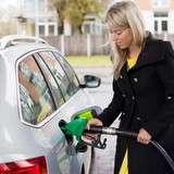 Vinn bensin för 25.000 kr