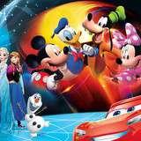 Vinn biljetter till Disney on Ice