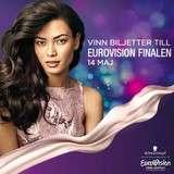Vinn biljetter till Eurovision finalen 14 maj