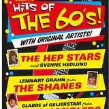 Vinn biljetter till Hits of the 60's