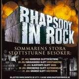 Vinn biljetter till Rhapsody in Rock med Michael Bolton, Robert Wells