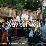 Vinn biljetter till Way Out West