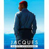 Vinn biobiljetter till Jacques - Havets utforskare