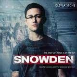 Vinn biobiljetter till Snowden