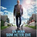 Vinn biobiljetter till filmen En man som heter Ove