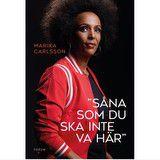 Vinn bok av Marika Carlsson