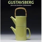 Vinn boken Gustavsberg - form och funktion i folkhemmet
