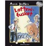 Vinn boken Lotterifusket av Anna Jansson