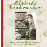 Vinn boken älskade krukväxter