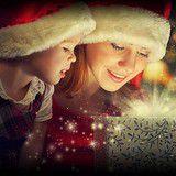 Vinn den bästa julklappen någonnsin
