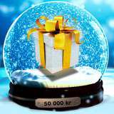 Vinn din dröm julklapp