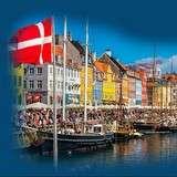 Vinn en 5-stjärnig romantisk weekend i Köpenhamn