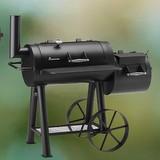 Vinn en Barbecue Smoker