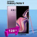 Vinn en Galaxy Note 9