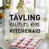 Vinn en KitchenAid