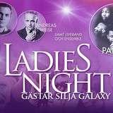 Vinn en Ladies Night med Silja Line