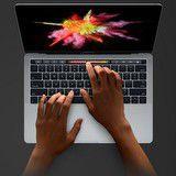Vinn en MacBook Pro