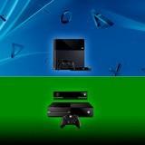 Vinn en PS4 OCH en XBox One