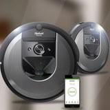 Vinn en Vinn iRobot Roomba