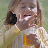 Vinn en årsförbrukning av honung