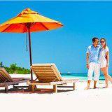 Vinn en drömresa till Maldiverna