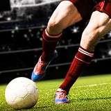 Vinn en fotbollsresa till England