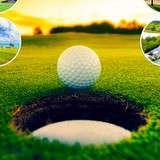 Vinn en golfresa för 2 pers