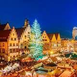 Vinn en helg till Lübecks julmarknad