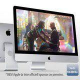 Vinn en i Mac