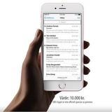 Vinn en iPhone 6s