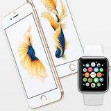 Vinn en iPhone 6s och en Apple Watch