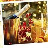 Vinn en julfest för dig och dina vänner