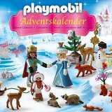 Vinn en julkalender från playmobil