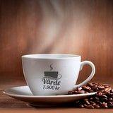 Vinn en kaffemaskin med årsförbrukning av kaffe